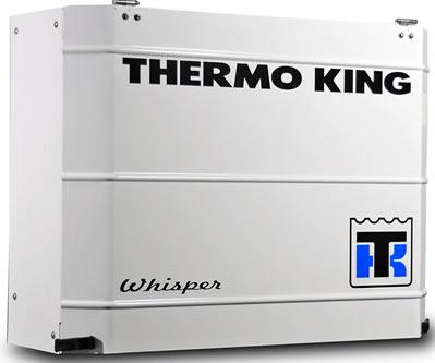 Heat King 430 Peerless Protection | Thermo King Carolinas