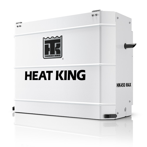 Trailer Refrigeration Units | Charlotte NC | Thermo King