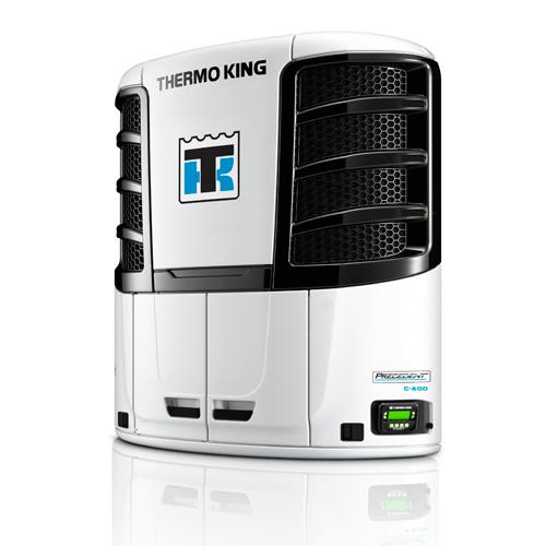 Trailer Refrigeration Units | Charlotte NC | Thermo King